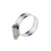 Hose Clamps ISO-KF