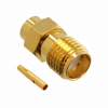 Coaxial Connectors (RF) -- ACX2083-ND -Image