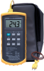 Handheld Thermometers -- HH85 and HH86