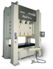 Straight Side Solid Frame Servo-Driven Press -- H2W Series