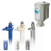 Finish Thompson Sealess, High Performance Drum Pumps -- 95097 - Image