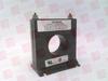 SIEMENS 25-154-041-027 ( CURRENT TRANSFORMER 600:5RATIO 600V 50-400HZ 5SFT ) -Image