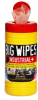 Big Wipes Industrial+ Wipers -- WIP1411 - Image