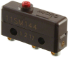Snap Action, Limit Switches -- 480-3947-ND -Image