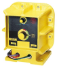 Hazardous-Duty Solenoid Diaphragm Pumps -- GO-74510-00 - Image