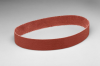 3M 202DZ Coated Aluminum Oxide Sanding Belt - P180 Grit - 1 in Width x 42 in Length - 11575 -- 051125-11575 -- View Larger Image