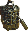 Large Volume Chemical and Submersible Pump -- 102003 -- View Larger Image
