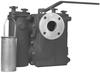 Ball-Plex™ Iron Duplex Strainers -- 791FA - Image