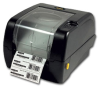 Wasp WPL305 Thermal Label Printer With Cutter -- 633808402006 - Image