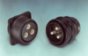 Industrial Connector - RADSOK® -- Amphe-Power® 5015 - Image