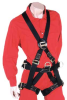 Gravity Rigger/Rescue Harness