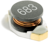 DO1608C Series Surface Mount Power Inductors