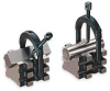 V-Blocks,Matched Pair w/Clamps,2 In -- 2ZVK6