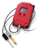 Hanna Instruments HI 991401 pH and Temperature Monitor -- HI 991401