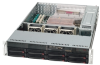 Systemax Mission Performance 5500 SAS Server - Dual Intel Qu