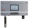 Industrial HVAC Transmitter for Humidity and Temperature, HygroFlex8 -- HF83 - Image