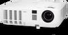 3000-lumen High-Brightness Mobile Projector -- NP-V300W