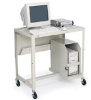 Tech-Guard LCD Projector Cart -- EC27TG41-GM