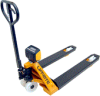 Lift-Rite Weigh Scale Pallet Truck -- LHMSC270045