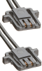Rectangular Cable Assemblies -- WM16701-ND -Image