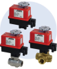 Electric Valve Actuators -- RM Series