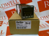 DANAHER CONTROLS P1160110000 ( PLUS SERIES PID CONTROLLERS, 1/16 DIN CONTROLLER, NO OPTION A, RED UPPER & LOWER DISPLAY, VOLTAGE 100-240 VAC ) - Image