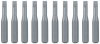 Screw and Nut Drivers - Bits, Blades and Handles -- 75609-ND -Image