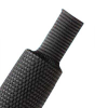 Shrinkflex 2:1 Fabric Heat Shrink Tubing -- HS2-F0048-BK