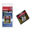 Transcend Ultra Speed Industrial - Flash memory card - 2 GB -- TS2GCF100I-P