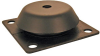 Base Vibration Mount - Cup Type (Metric) -- V11Z56MRC050