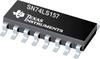 SN74LS157 Quadruple 2-Line To 1-Line Data Selectors/Multiplexers -- SN74LS157NSRE4 -Image