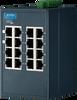 16 port Entry-Level Managed Switch Supporting Modbus/TCPView Product -- EKI-5526I-MB -Image