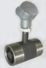 Liquid Turbine Flow Meter -- Lo-Co Series -Image