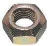Lock & Flange Nuts - Plastic -- STLN050A