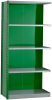 Closed Shelving (Add-On) -- SRA2003 - Image