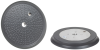 Flat suction cup (round) for highly dynamic handling of glass SGF 200 EPDM-55 G1/2-IG -- 10.01.01.12476