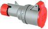 Power Entry Connectors - Inlets, Outlets, Modules -- 2181-700124-ND - Image