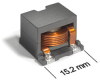 SER1512 Series High Current Shielded Power Inductors -- SER1512-223 -Image
