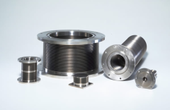 Metal Bellows Selection Guide | Engineering360