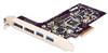 CalDigit PCI Express Card - FASTA-6GU3 PCI Express Card