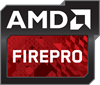 AMD FirePro? Professional Workstation Graphics Card -- V3900