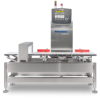 Checkweigher & Metal Detector -- Flexus® Combi -- View Larger Image