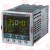 INVENSYS 3504/CC/VH/X/XX/1/1/XXX/S/RR/XX/AM/D6/D6/XX/XX/XX/XXENG/ENG/XXXXX/XXXXXF0634/EE0645/STD//// ( PROCESS CONTROLLER, TEMPERATURE CONTROL, 1/4 DIN, 100-230VAC, 1 LOOP, 1 PROGRAM 20 SEGMENTS, 1... - Image