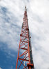 Guyed Tower -- 2400 SRWD - Image