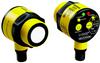 Clear Object Detection Ultrasonic Sensors -- U-GAGE® T30UX