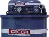 Drum Top Coolant Sump Cleaner - Air Operated -- SE03-DT