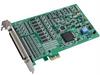 250 kS/s, 16-bit, 8-ch, Simultaneous Sampling Multi-function PCI Express DAQ Card -- PCIE-1812