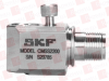 SKF CMSS2200 ( SENSOR LOW PROFILE, ACCELERATION, 100MV/G, 2 PIN MALE CONNECTOR ) -Image