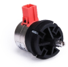 Permanent Magnet Linear Stepper Motor -- 28LN024L8-15002
