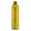 Plastic Bottle, HDPE, Round, White, 16oz -- CPR01101W - 244100160 - Image